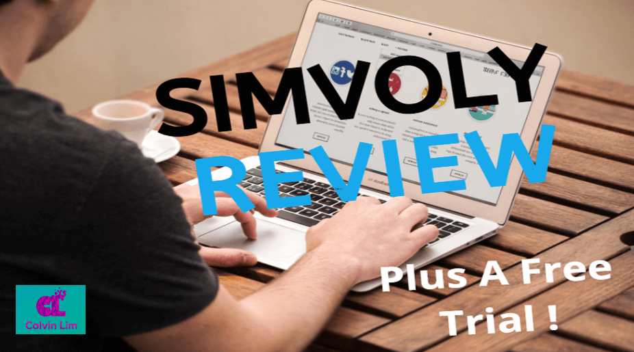 Simvoly Review