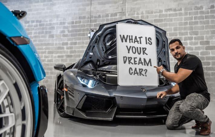 exotic car hacks review