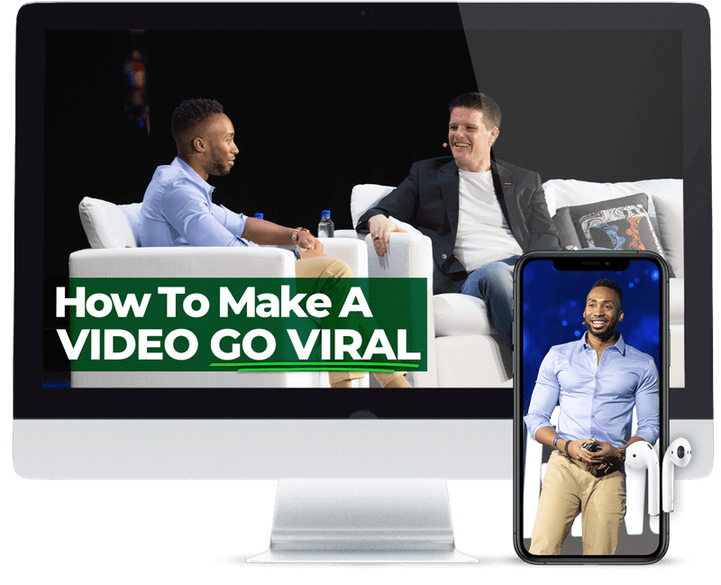 Prince EA How To Make A Video Go Viral