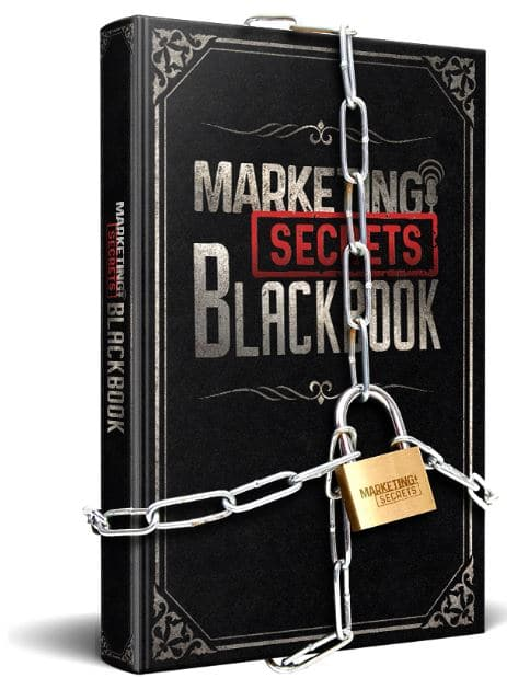 ClickFunnels Marketing Secrets Blackbook