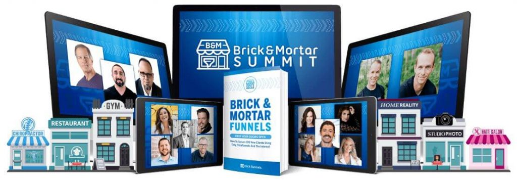 Brick And Mortar Funnels Summit Review