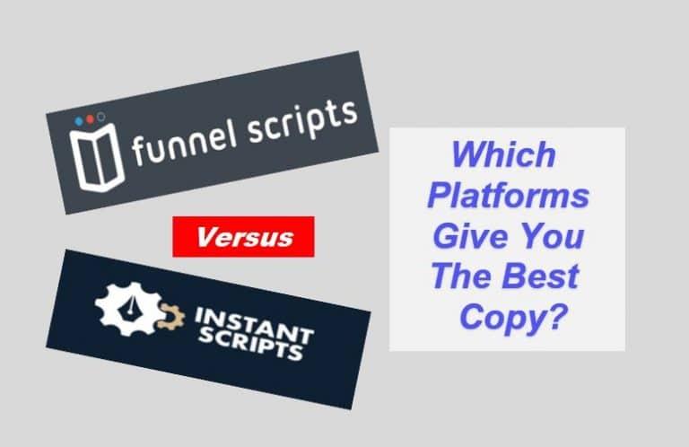 Funnel Scripts Vs Instant Scripts
