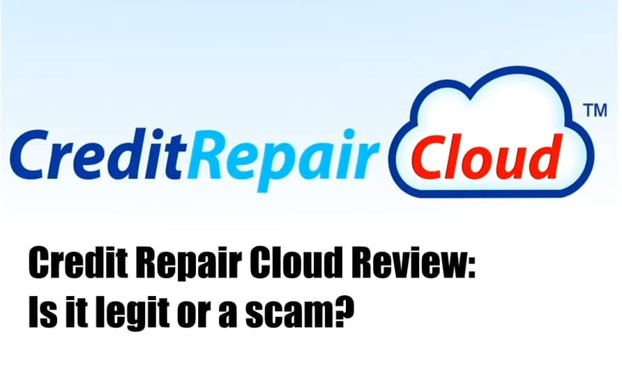 Credit Repair Cloud Review