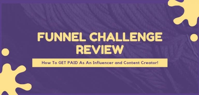 Funnel Challenge Review