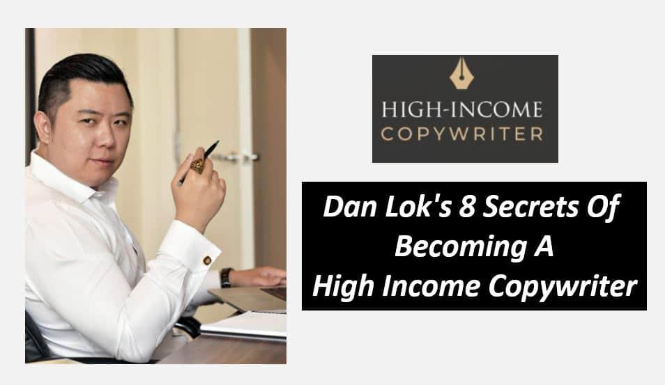 High Income Copywriter Review