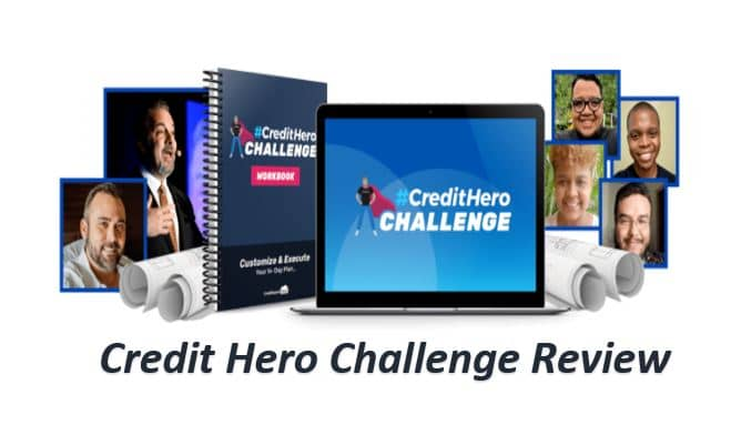 Credit Hero Challenge Review