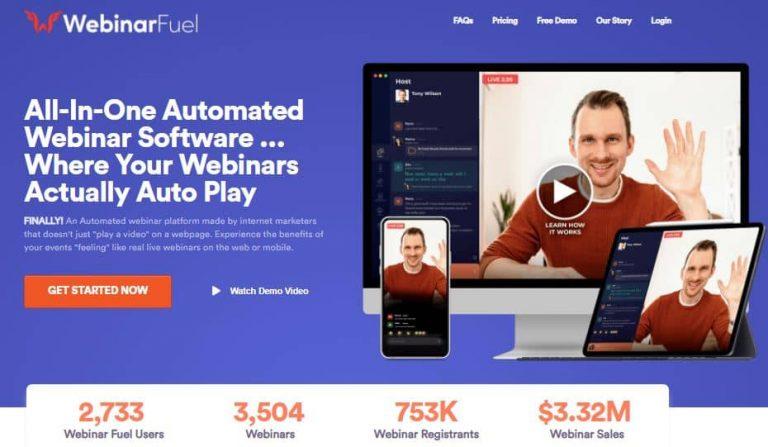 WebinarFuel