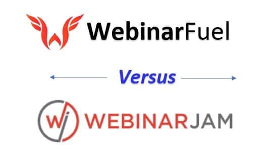 WebinarFuel Vs WebinarJam